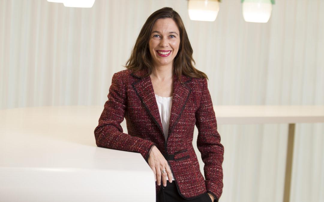 Entrevistamos a Elsa Galindo: El futuro del Workplace