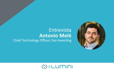 Entrevista a Antonio Melé, Chief Technology Officer de Exo Investing