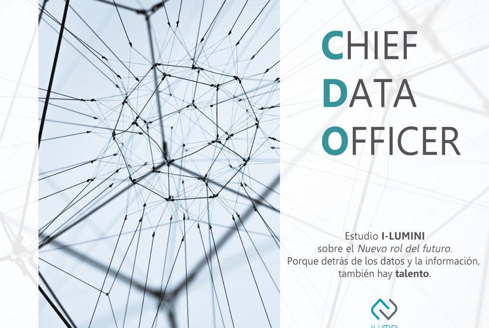 Chief Data Officer: El nuevo rol que todas las empresas quieren y.. necesitan