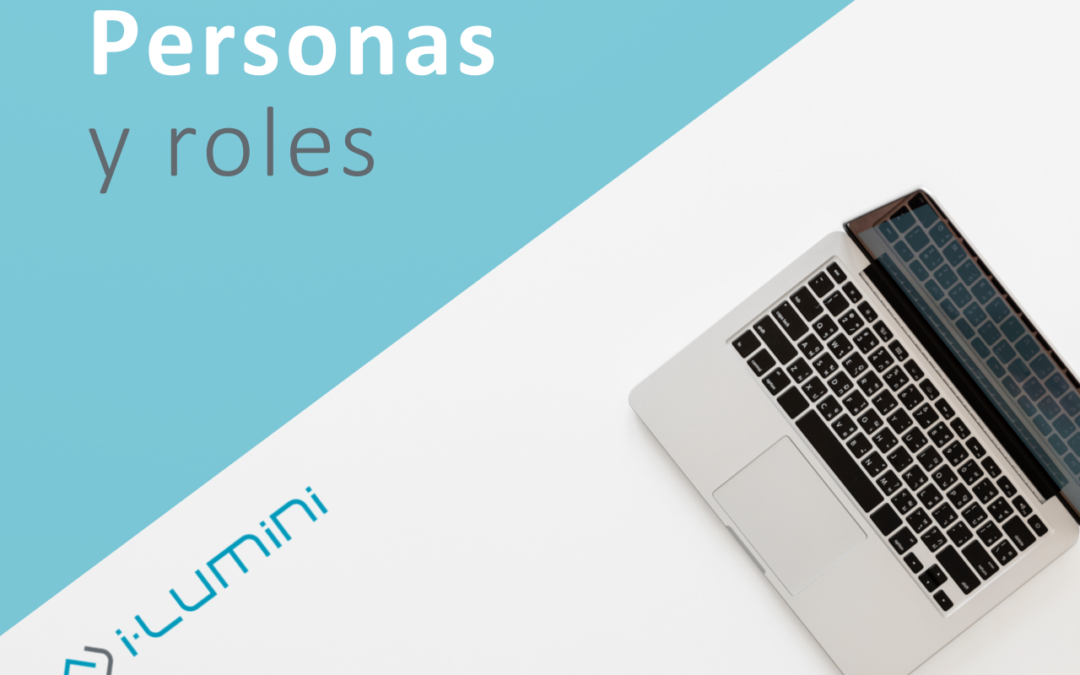 Personas y Roles: Chief Technology Officer